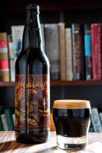 The Dark Lord Russian Imperial Stout