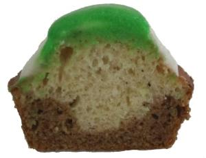The Belgian Trippel Cupcake