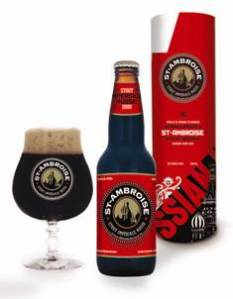 McAuslan St. Ambroise Russian Imperial Stout